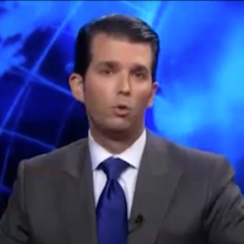 Donald Trump Jr Discusses Financial eLearning Program