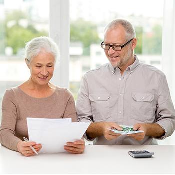 Optimizing Retirement Income