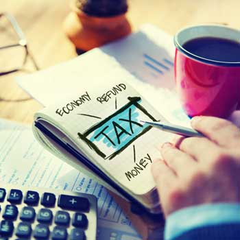 TAXES: Top Strategies to Pay Less and Earn More